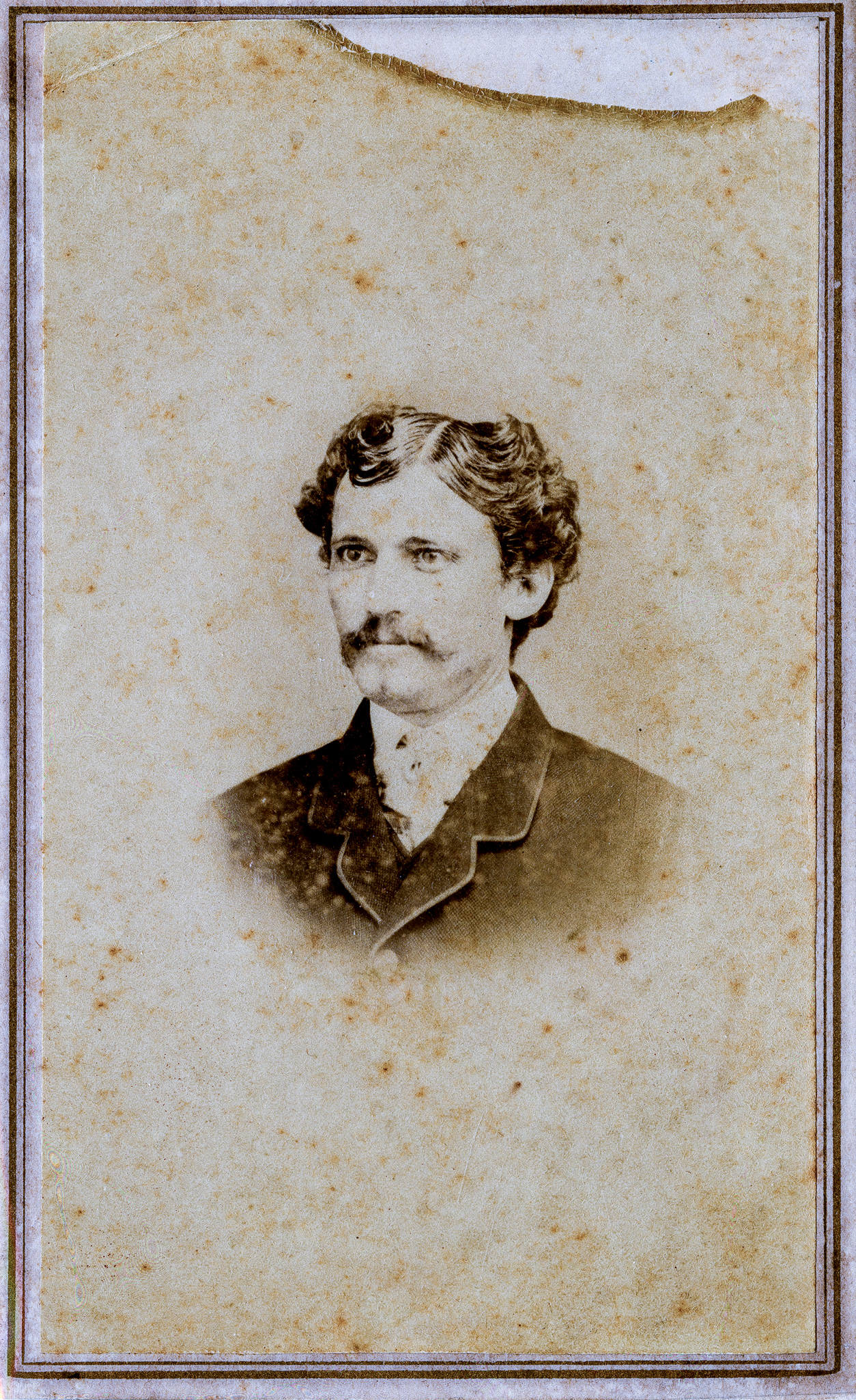 Edmund Pendleton Turner Photo