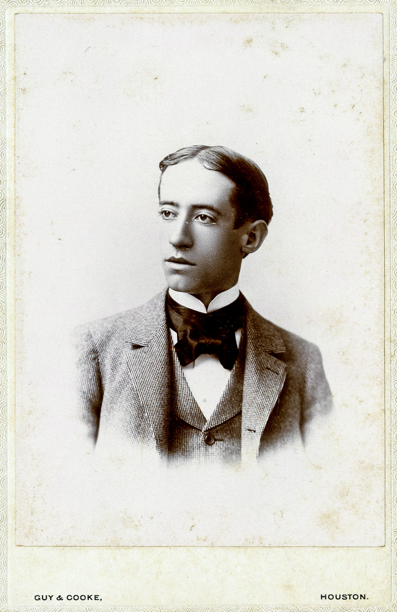 William Baker Turner Photo