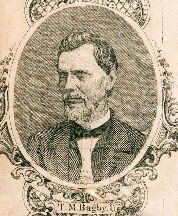 Thomas M Bagby