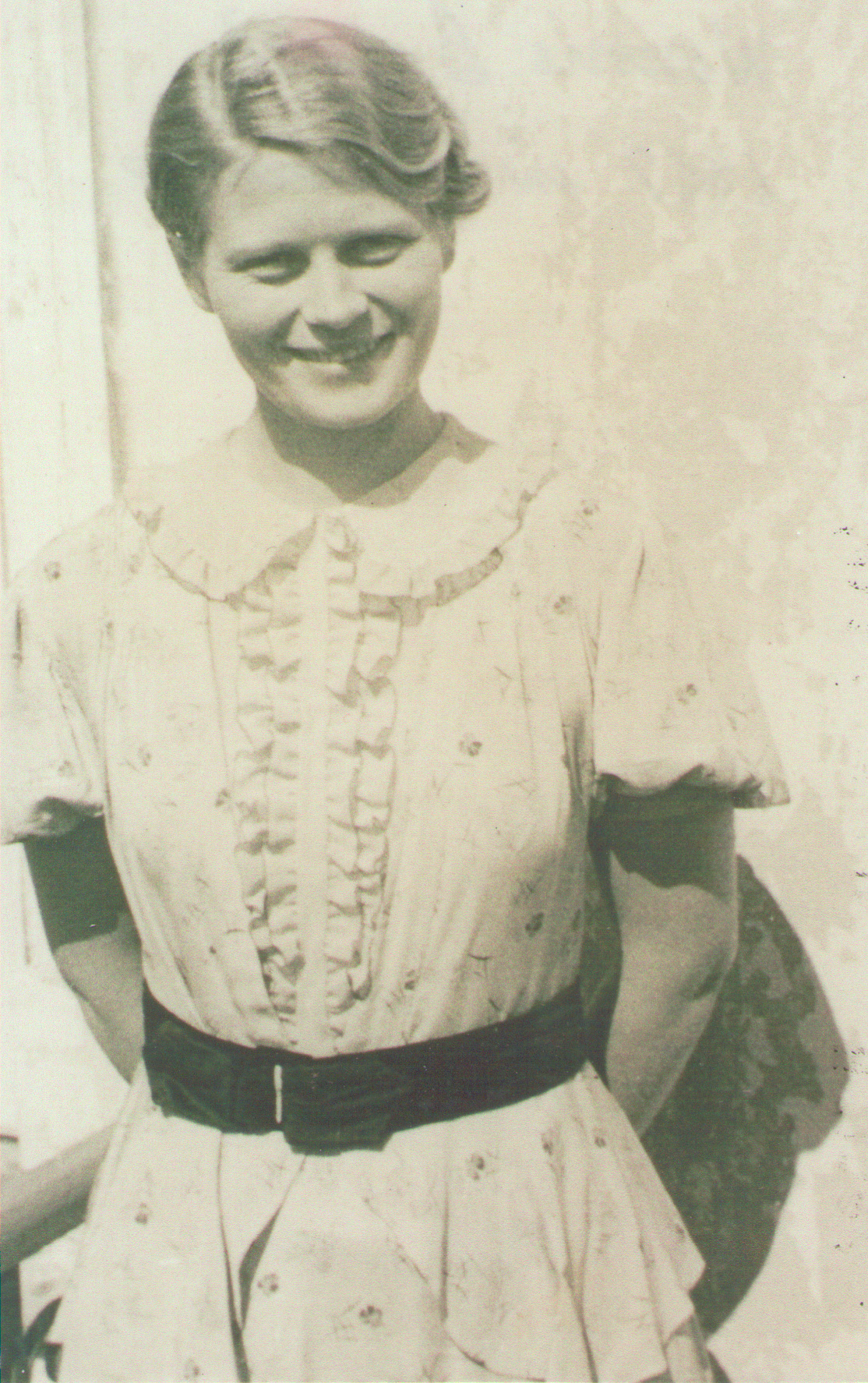 19370000 Winnie Bulicek in Krosno