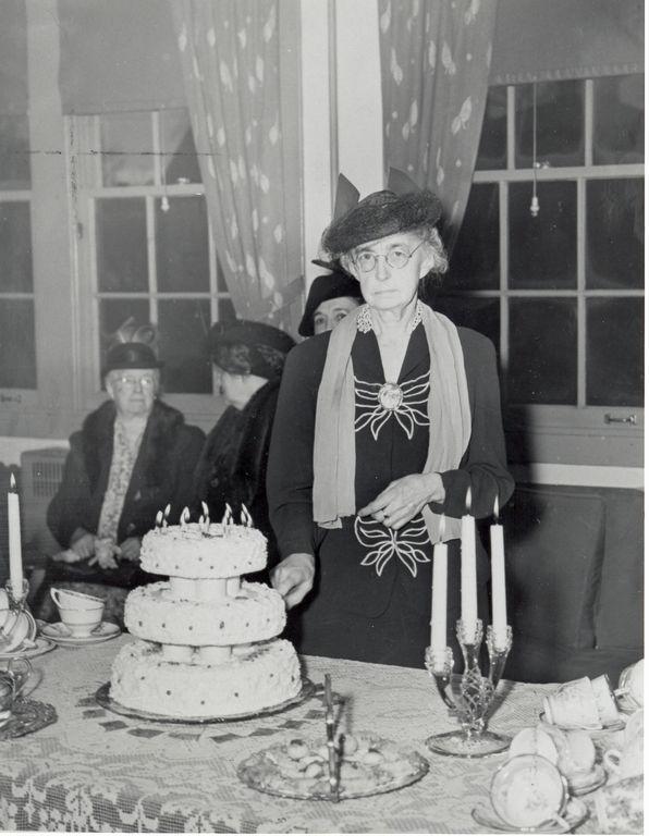 Charlotte Isabel Perkins (1878-1964)