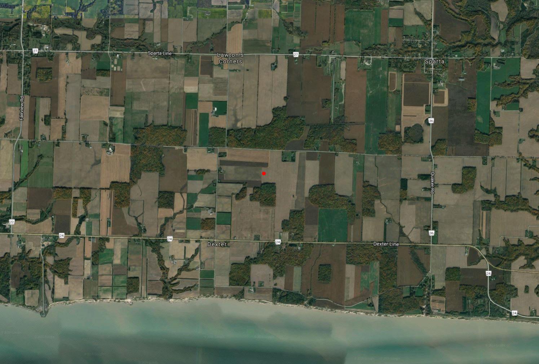 Close up of  Yarmouth Township
