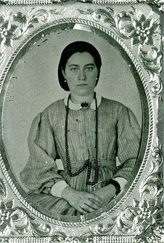 Elizabeth (Perkins) Groucher (1839-1927)