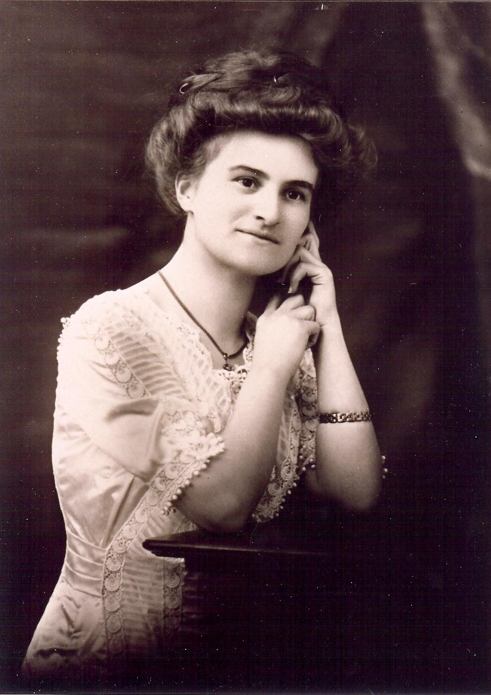 Gertrude May Neilson