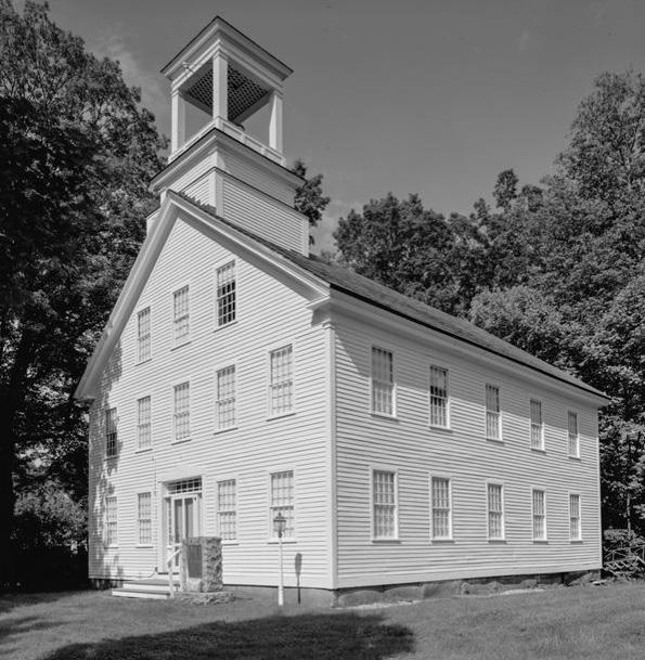 Green Mountain Perkins Academy