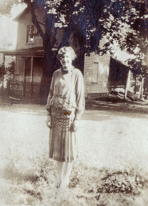 Mary Kadlecik