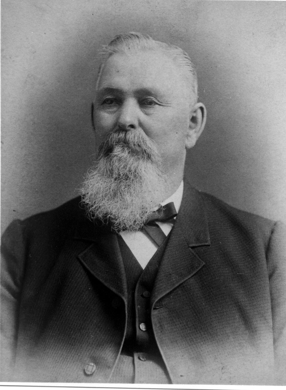 James Perkins