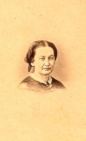 Marianna (Baker) Bagby