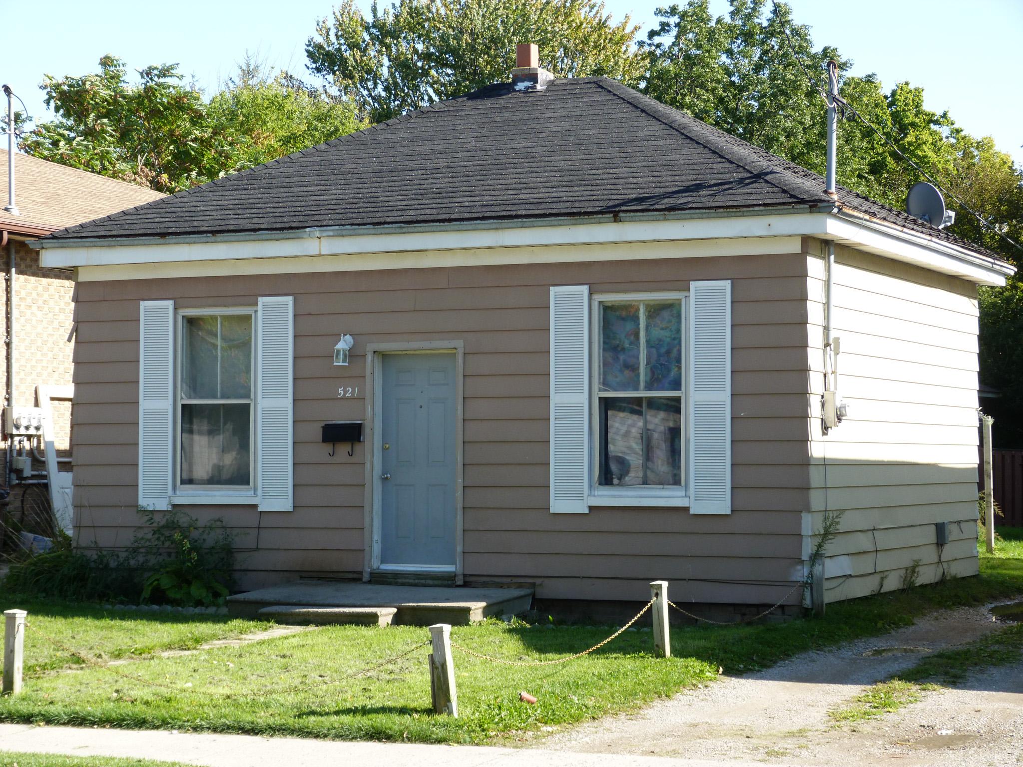 521 Simcoe in London, Ontario