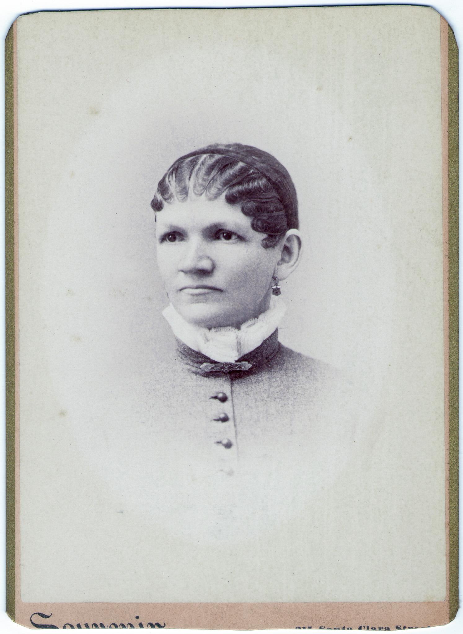 Annie Richards Humphrey