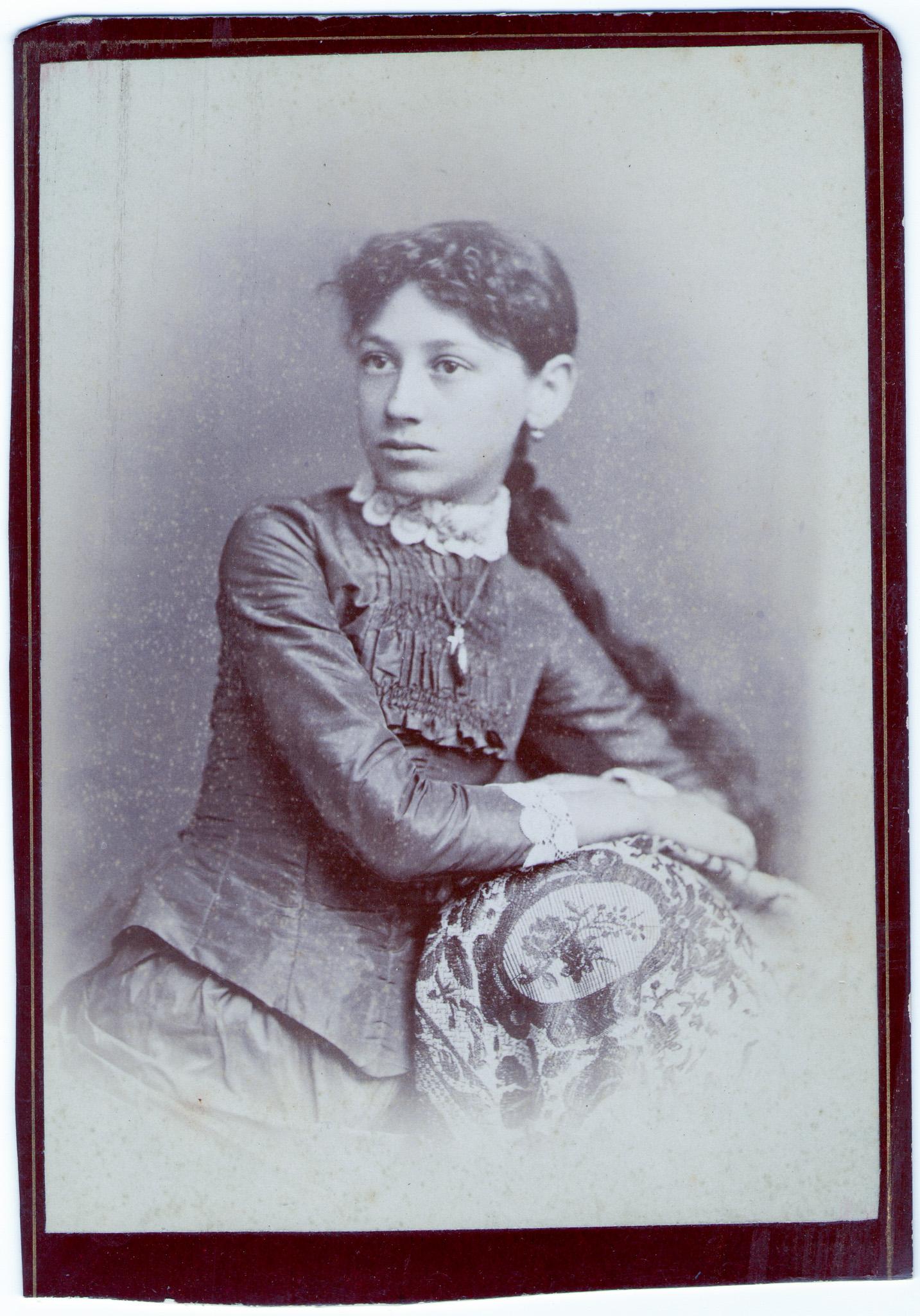 Jane Richards