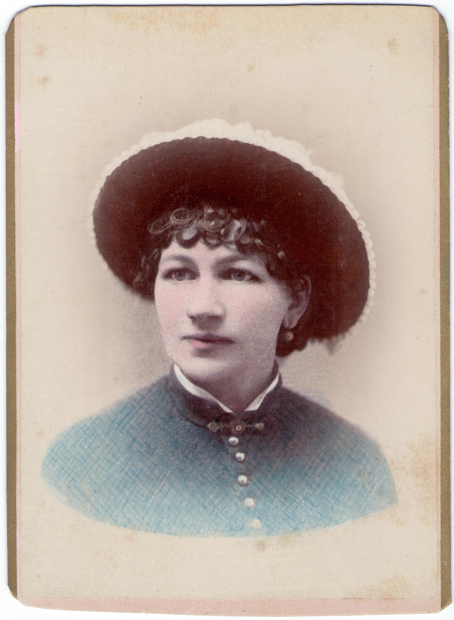 Jennie Richards Brewer