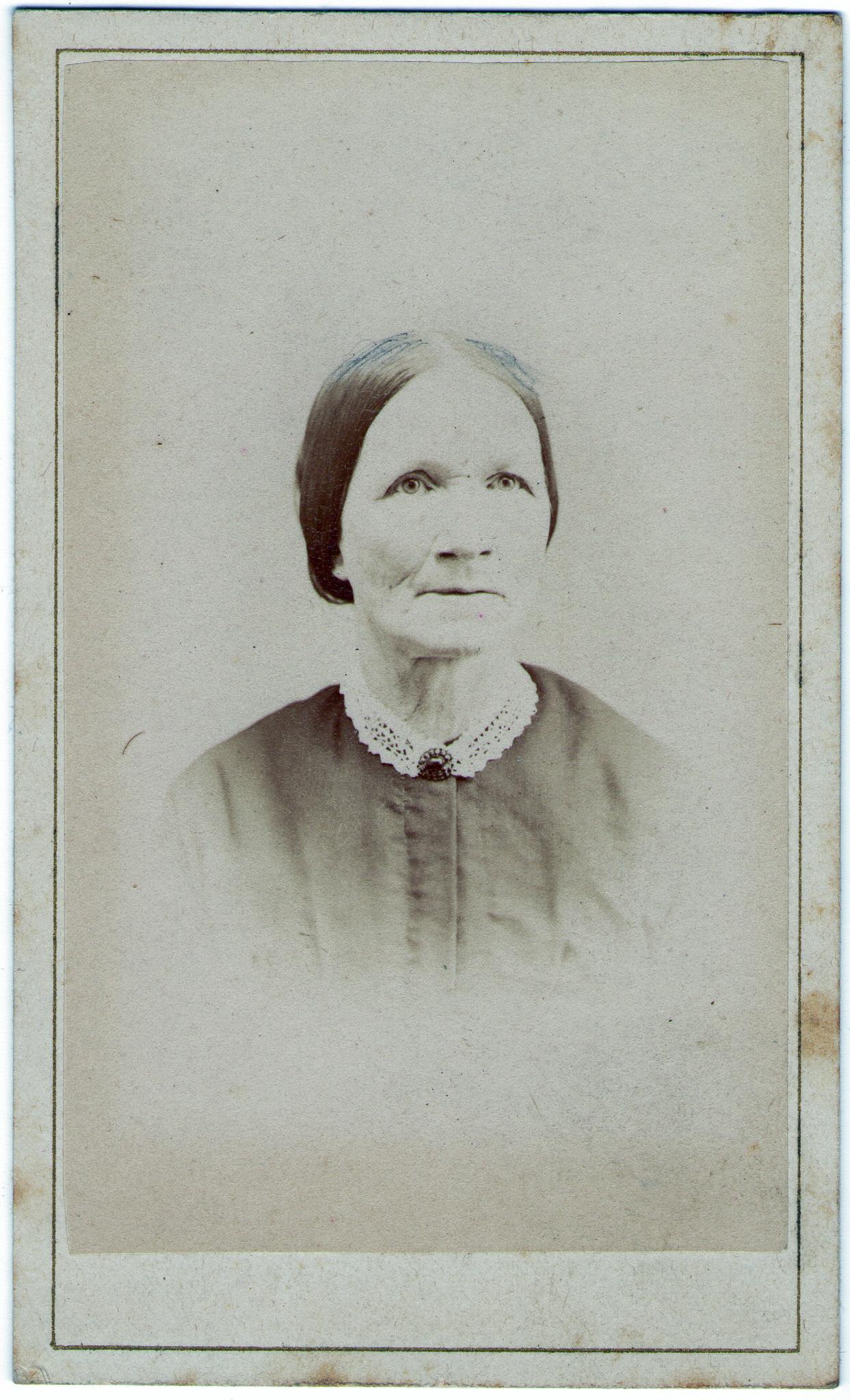 Mary Jenkins Richards