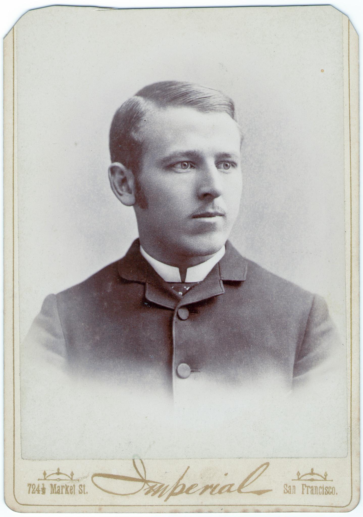William J Davis